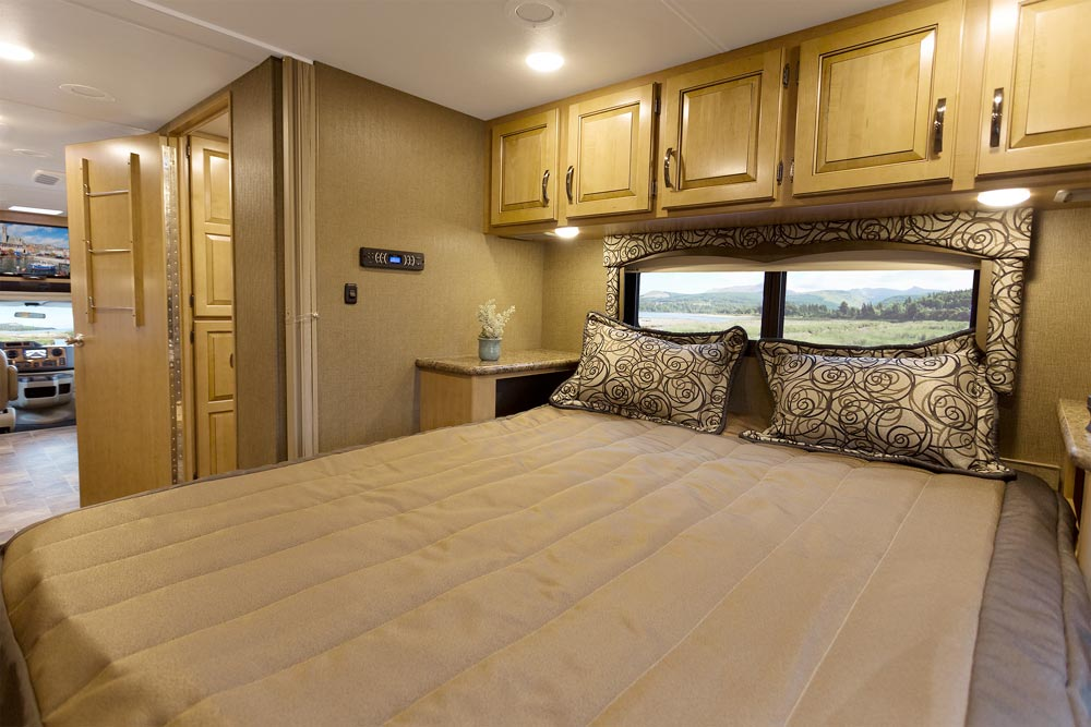 Four Winds | Oman Motor Homes