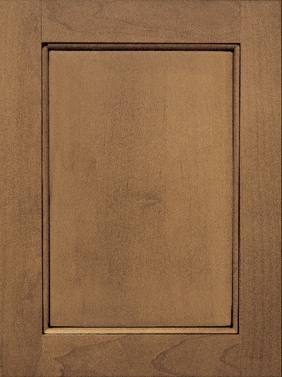 Cabinetry Sydney Maple